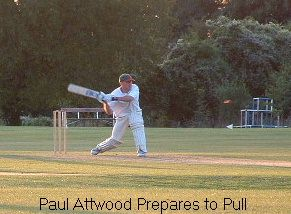 Paul Attwood